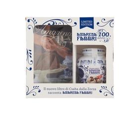 Fabbri - Couvette Amarena 600g + Libro