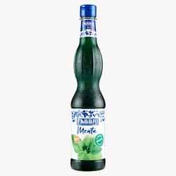 Fabbri - Sciroppo Menta 560ml