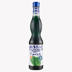 Sciroppo Menta Piperita 560ml