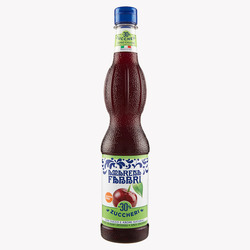Fabbri - Sciroppo Amarena - 30% zuccheri
