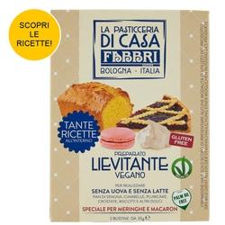 Fabbri - Preparato Lievitante Vegano