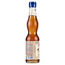 Non-alcoholic Vanilla Soaking syrups 300 ml