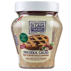 Fabbri - Nocciola Cacao da forno 210g