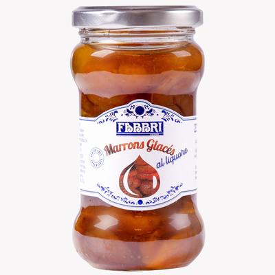 Minieuro Marron Glaces 230 g