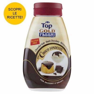 Choco Fondente Gold 190g