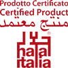 Halal certificato