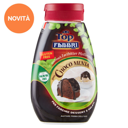 FABBRI - Minitopping Choco-Menta 190g