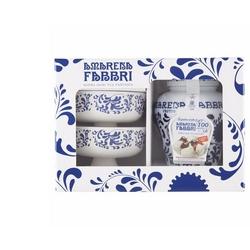 Fabbri - Couvette Amarena 600g + 2 cups