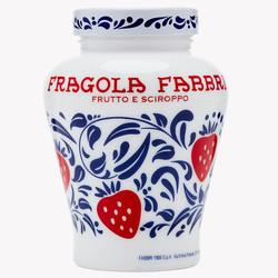 Fabbri - Fragola 600g