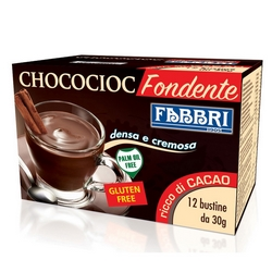 Fabbri - Dark Chococioc  360g