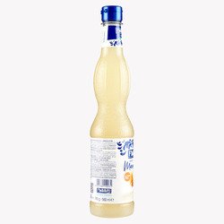 Almond Syrup 560ml