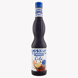 Cola syrup 560ml
