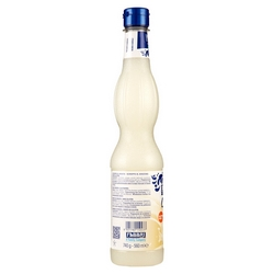 Orzata Syrup 560ml