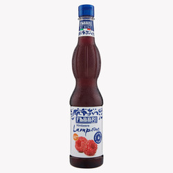 Raspberry syrup 560ml