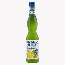 Fabbri - Lemonkiwi syrup 560ml