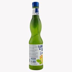 Sciroppo Lemonkiwi 560ml
