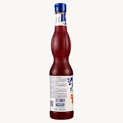 Sciroppo Fragola 560ml