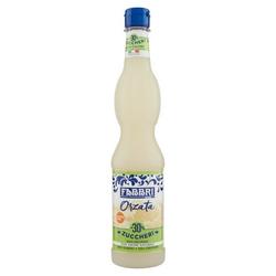 Fabbri - Orzata syrup - 30% sugar