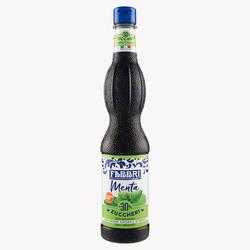 Fabbri - Sciroppo Menta - 30% zuccheri