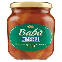 Fabbri - Baba' Al Rhum  400g