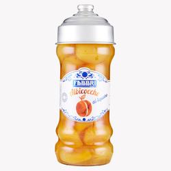 FABBRI - Apricot 520g