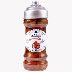 Marrons Glaces 600g
