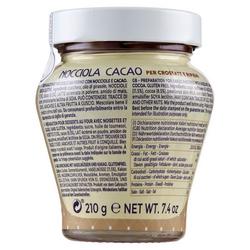 Nocciola Cacao da forno 210g