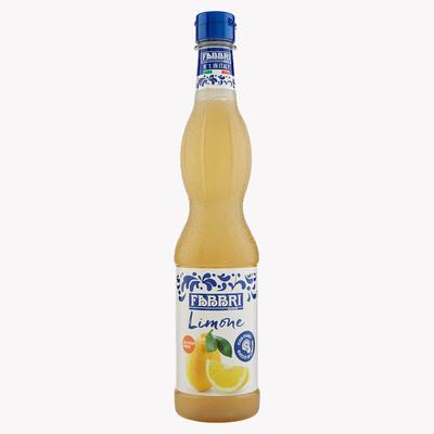 Sciroppo Limone 560ml