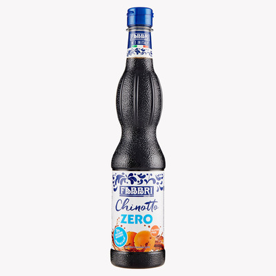 Chinotto Syrup ZERO 560ml