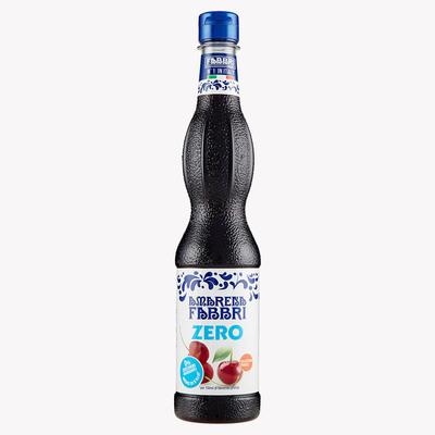 Amarena Syrup ZERO 560ml