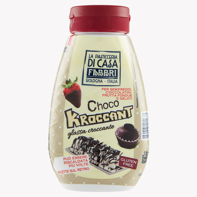 Kroccant Chocolate 180g